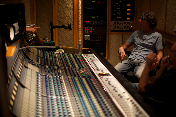 David-at-Sunset-Sound-board