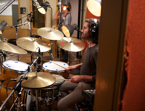 Reade-Pryor-drums