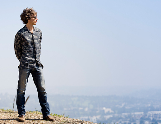 david-in-griffith-park